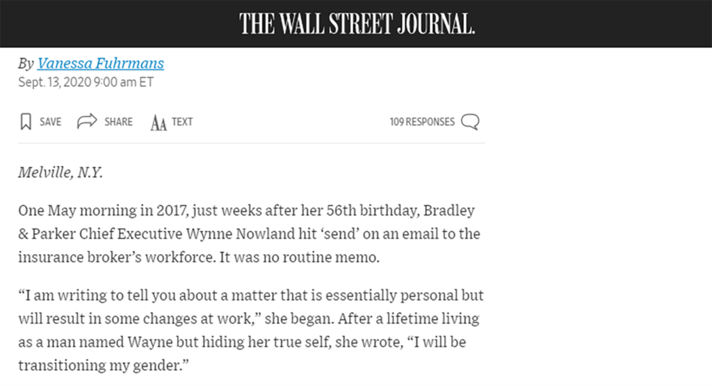 ceo-wynne-nowland-featured-in-the-wall-street-journal
